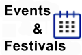 Sydney Coast Events and Festivals Directory